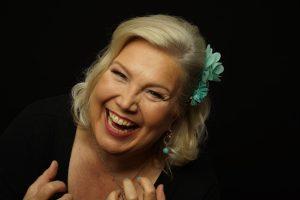 Tuija Komi: Finnisches Vokalfeuerwerk und tanzende Rentiere - Ersatztermin wird bekannt gegeben