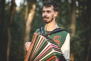 Maxi Pongratz: Solo