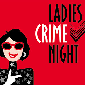 Mörderische Schwestern: Ladies Crime Night