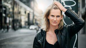 Lucy van Kuhl: Fliegen mit Dir