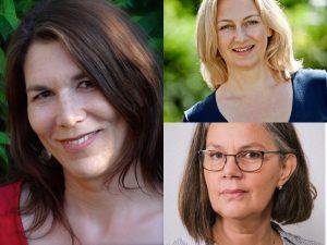 Susanne Feiner: Eine Frau braucht einen Plan